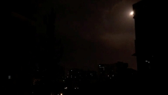 (Video) - Mỹ và đồng minh dội tên lửa vào Syria - Ảnh 6.