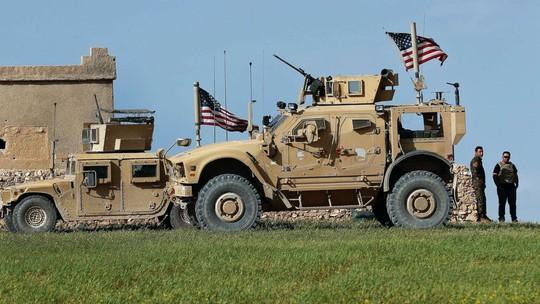 Toàn cảnh hiện diện quân sự của Mỹ ở Syria - Ảnh 2.