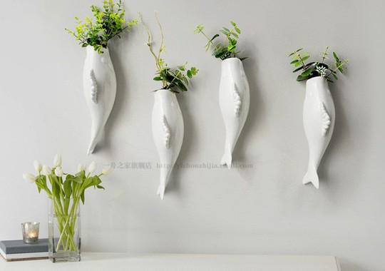 Những bộ sưu tập lọ hoa đẹp đến ngẩn ngơ - Ảnh 12.