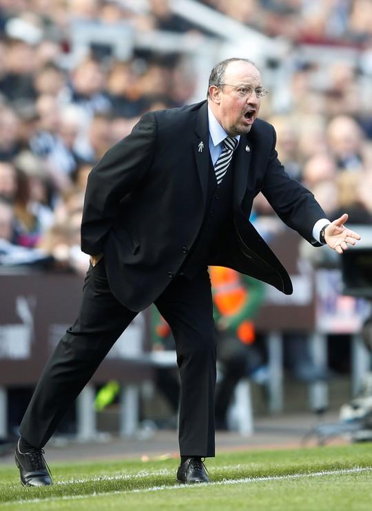 Newcastle lần đầu đánh bại Arsenal sau 8 năm - Ảnh 4.