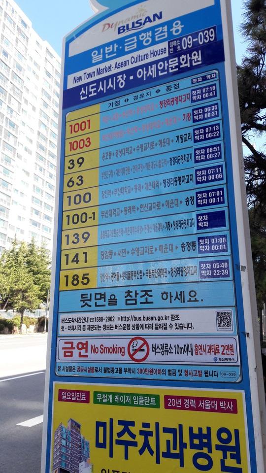 Chút đỉnh tiếng Anh, tôi vô tư tung tăng Hàn Quốc - Ảnh 6.