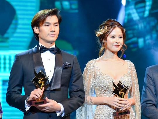 Cô Ba Sài Gòn và Thương nhớ ở ai thắng lớn ở Giải Cánh diều - Ảnh 3.