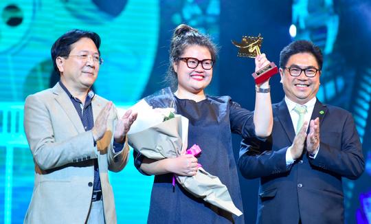 Cô Ba Sài Gòn và Thương nhớ ở ai thắng lớn ở Giải Cánh diều - Ảnh 1.