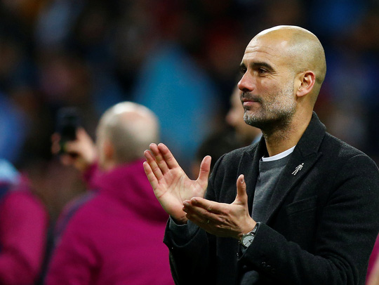 Guardiola đã đưa Man City lên tầm cao mới - Ảnh 5.