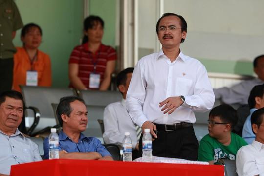 Bầu Thắng nên ứng cử phó chủ tịch VFF - Ảnh 1.