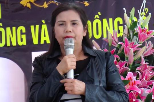 Phó Tổng giám đốc Vinaca bật khóc khi kể về hành trình chữa khỏi bệnh ung thư - Ảnh 1.