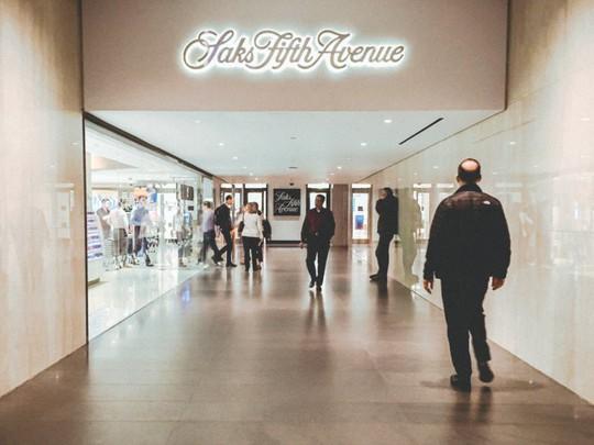 Khám phá trung tâm mua sắm xa xỉ bậc nhất New York - Ảnh 6.