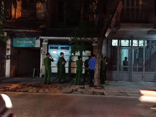 Vụ án Vũ nhôm: Đang khám nhà cựu Phó tổng cục trưởng tình báo - ảnh 3