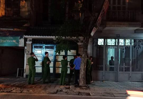 Vụ án Vũ nhôm: Đang khám nhà cựu Phó tổng cục trưởng tình báo - Ảnh 7.