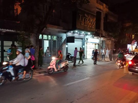 Vụ án Vũ nhôm: Đang khám nhà cựu Phó tổng cục trưởng tình báo - ảnh 4