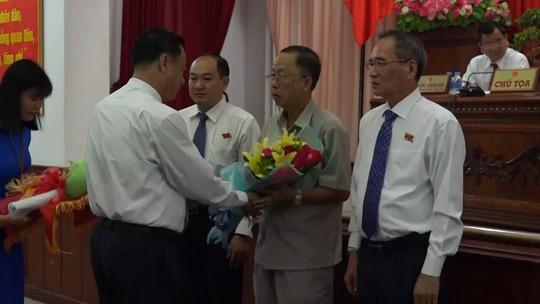 Hậu Giang có tân chủ tịch tỉnh