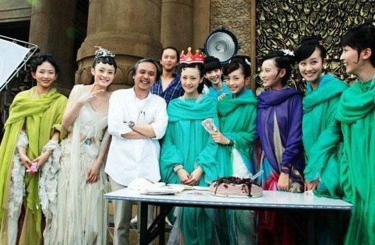 Rúng động vì tin Trịnh Sảng bị đạo diễn nổi tiếng tấn công tình dục - Ảnh 3.