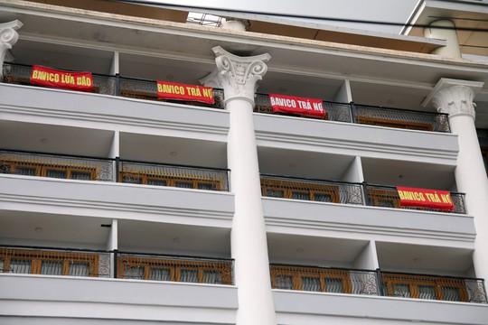 Ngân hàng Quân Đội thu giữ tài sản khách sạn Bavico Đà Lạt - Ảnh 2.