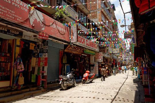 Những lý do không đến Nepal một lần, dân du lịch bụi sẽ tiếc 'hùi hụi' - Ảnh 1.