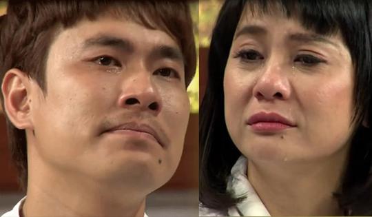 Góc khuất rớt nước mắt của 2 mối tình chị em nổi tiếng trong showbiz Việt - Ảnh 4.