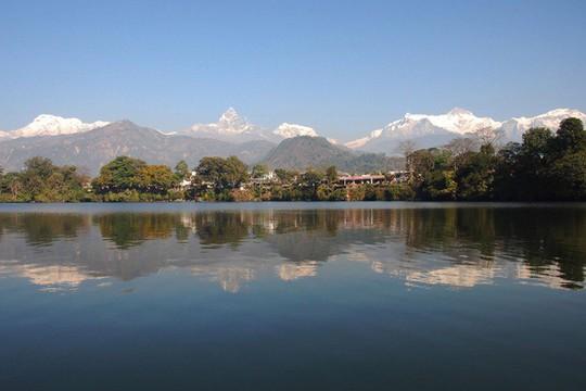 Những lý do không đến Nepal một lần, dân du lịch bụi sẽ tiếc 'hùi hụi' - Ảnh 2.