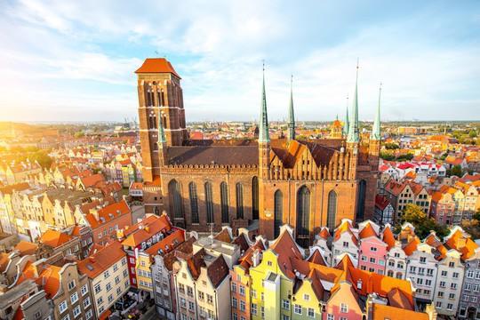 Những địa điểm có chi phí rẻ nhất để du lịch châu Âu mùa hè này - Ảnh 7.