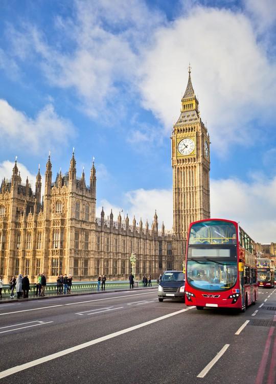 Những địa điểm có chi phí rẻ nhất để du lịch châu Âu mùa hè này - Ảnh 9.