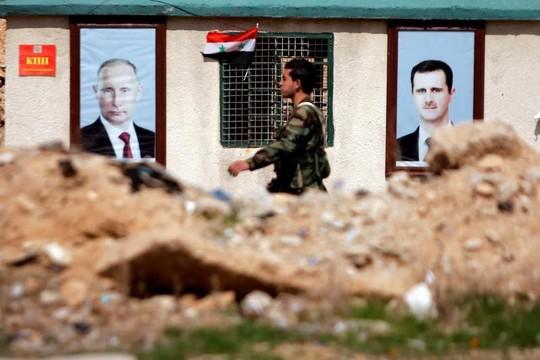 """Syria: Tổng thống Assad quyết """"đuổi cùng giết tận"""" - Ảnh 1."""