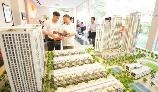 Quy định về tiến độ thanh toán khi mua căn hộ trên giấy - Ảnh 1.