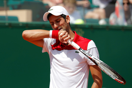 Nadal dễ chạm mặt Djokovic ở bán kết Monte Carlo - Ảnh 6.