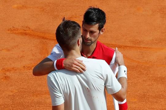 Nadal dễ chạm mặt Djokovic ở bán kết Monte Carlo - Ảnh 4.