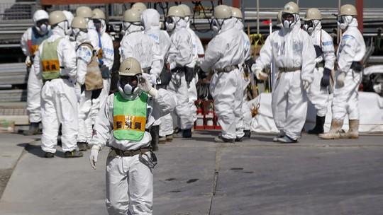 Thêm 3 thực tập sinh Việt Nam bị đưa đi dọn phóng xạ ở Nhật Bản? - Ảnh 1.