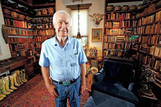Đại gia 87 tuổi chôn kho báu triệu USD trên núi cho cả thế giới đi tìm - Ảnh 1.