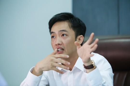 Ông Nguyễn Quốc Cường lên tiếng về việc công ty ông mua lại khu đất hơn 30ha tại xã Phước Kiển, Nhà Bè.