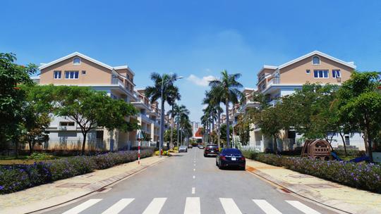 Địa ốc Phú Long chuẩn bị công bố đợt 2 khu đô thị Dragon Village - Ảnh 1.