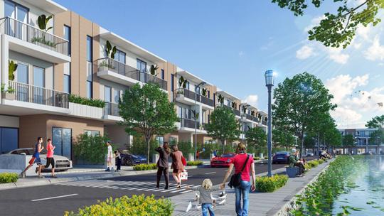 Địa ốc Phú Long chuẩn bị công bố đợt 2 khu đô thị Dragon Village - Ảnh 2.
