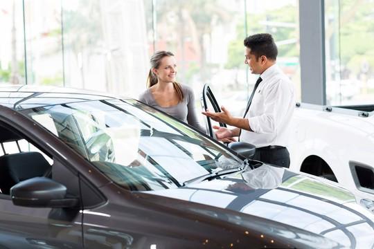 Những điều nên xem xét kỹ khi mua ô tô cũ - Ảnh 4.