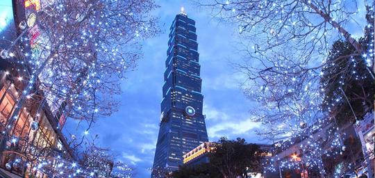 Vì sao người người đổ xô đi Đài Loan đầu năm 2018 - Ảnh 4.