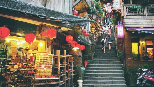 Vì sao người người đổ xô đi Đài Loan đầu năm 2018 - Ảnh 6.