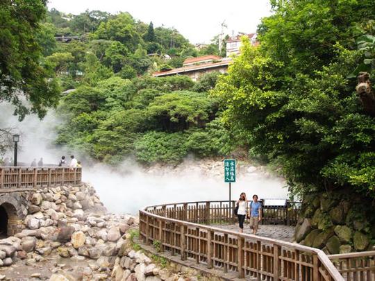 Vì sao người người đổ xô đi Đài Loan đầu năm 2018 - Ảnh 8.