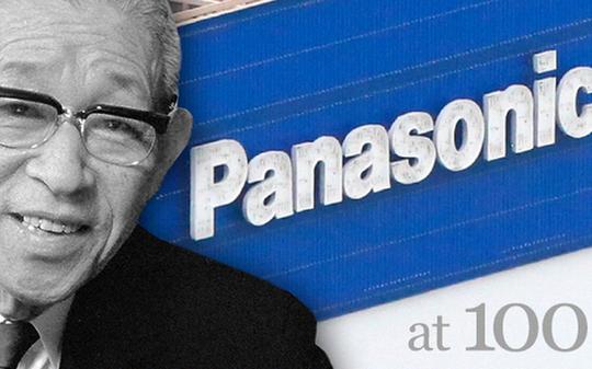 Panasonic không còn là một đế chế điện tử gia dụng khi đón sinh nhật 100 tuổi - Ảnh 1.