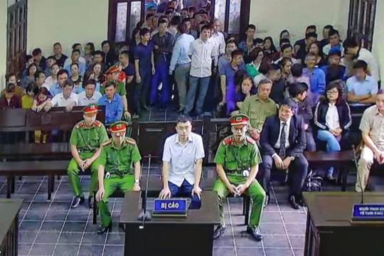 Xét xử cựu nhà báo Lê Duy Phong: Báo chí gặp khó khi tác nghiệp - Ảnh 3.