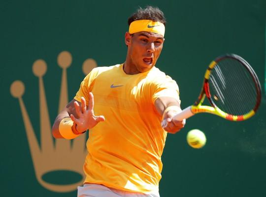 Rafael Nadal lên ngôi vương Monte Carlo 2018 - Ảnh 1.