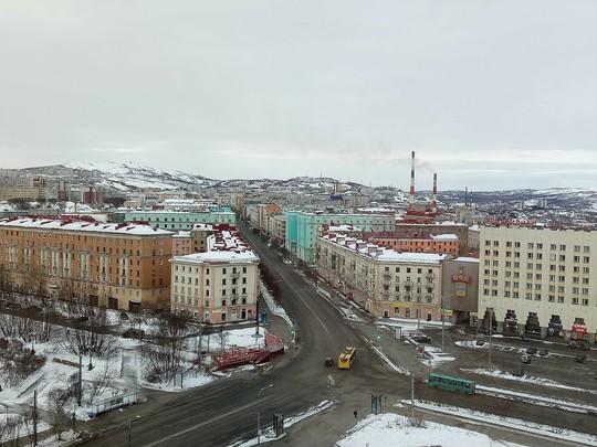 Khám phá điểm tận cùng Cực Bắc nước Nga đẹp như tranh vẽ - Ảnh 2.