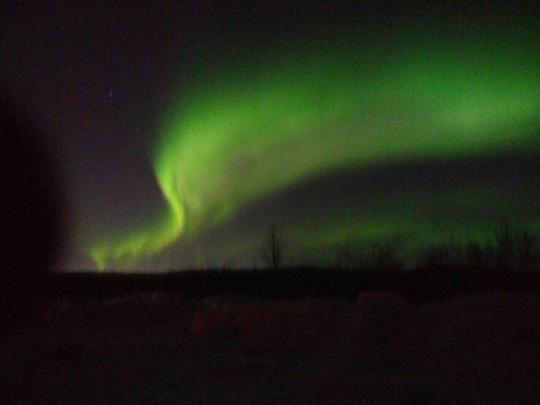 Khám phá điểm tận cùng Cực Bắc nước Nga đẹp như tranh vẽ - Ảnh 17.
