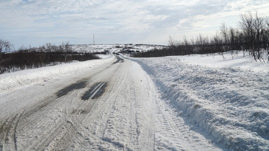 Khám phá điểm tận cùng Cực Bắc nước Nga đẹp như tranh vẽ - Ảnh 8.