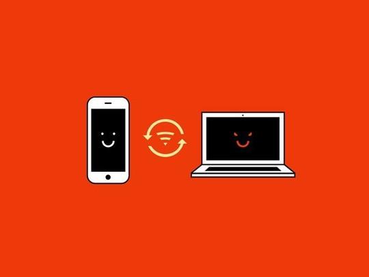iPhone dễ bị hack đến mức không ngờ - Ảnh 1.