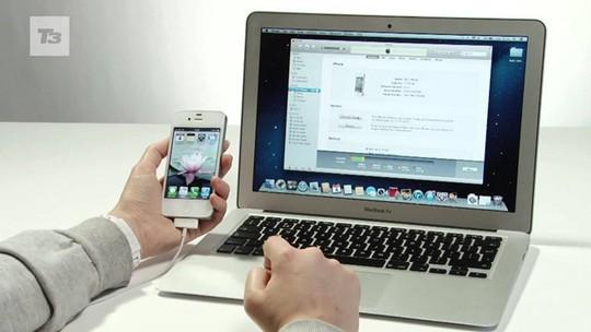 iPhone dễ bị hack đến mức không ngờ - Ảnh 2.