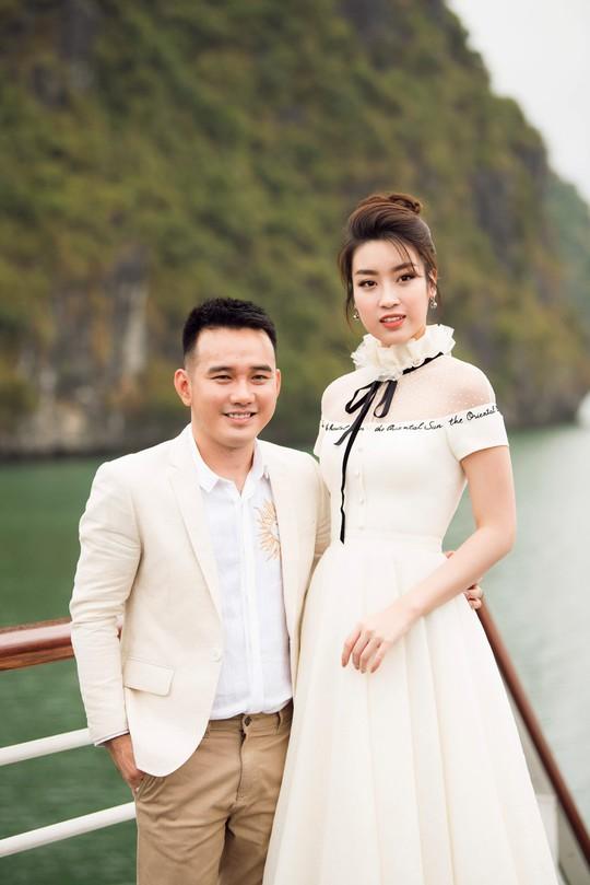 Nhã Phương xuất hiện xinh xắn tại show thời trang - Ảnh 5.