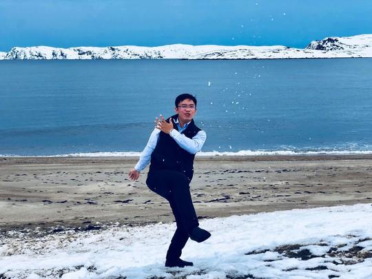 Khám phá điểm tận cùng Cực Bắc nước Nga đẹp như tranh vẽ - Ảnh 16.