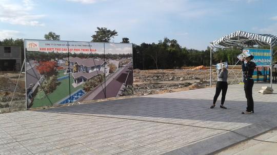 Kiên quyết thu hồi các dự án chậm triển khai để giành đất ở Phú Quốc - Ảnh 3.