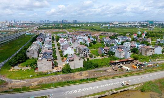 Có nên mua đất nền tại các khu đô thị không? - Ảnh 1.