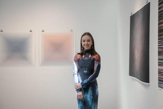 Nữ sinh đa tài nhận được 2 triệu USD học bổng từ 23 trường nghệ thuật