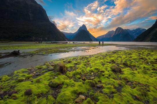 Vịnh Hạ Long, Mù Cang Chải là những địa điểm có cảnh đẹp nhất Trái đất - Ảnh 3.