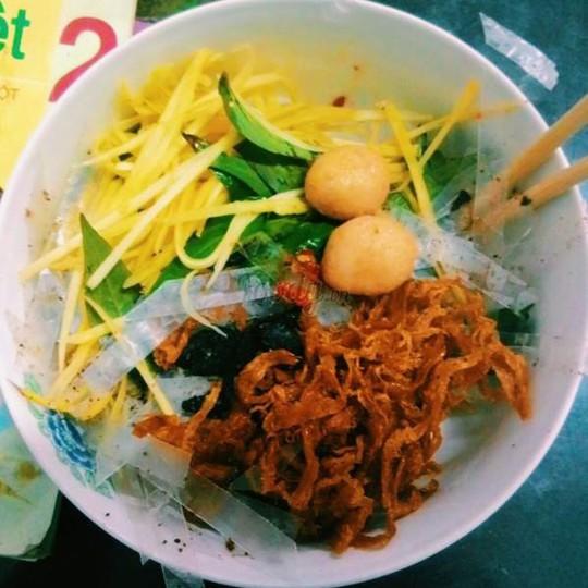 Mùa hè, 10 món ăn vặt ở Sài Gòn nhất định phải thử - Ảnh 4.